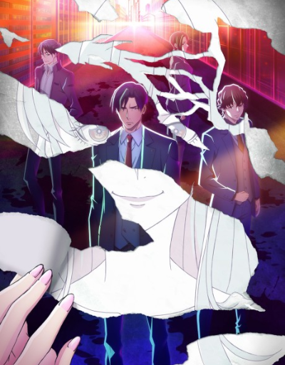 Babylon Mystery or Psychological Anime of the Year