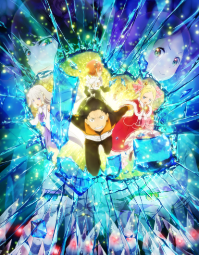 Believe in You Ending Theme Song of the Year