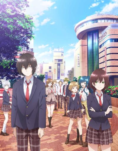 Bottom-tier Character Tomozaki Anime of the Year