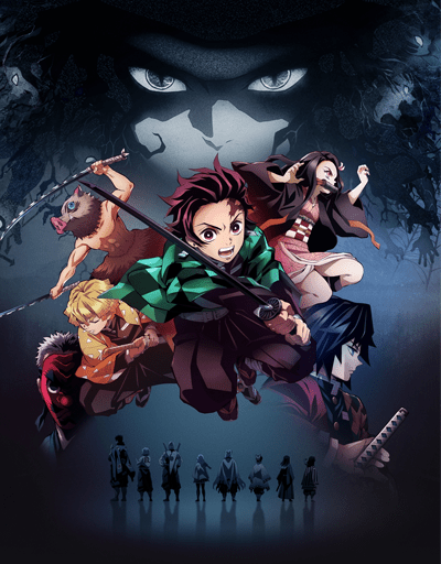Demon Slayer: Kimetsu no Yaiba Best in Animation Effects and Sequences