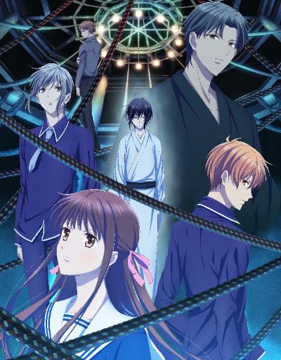Fruits Basket: The Final Season Anime of the Year