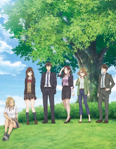 HIGEHIRO Anime of the Year