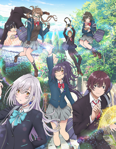 IRODUKU: The World in Colors Anime of the Year Wildcard