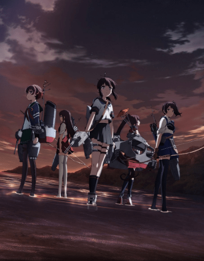 KanColle Movie Anime Movie of the Year