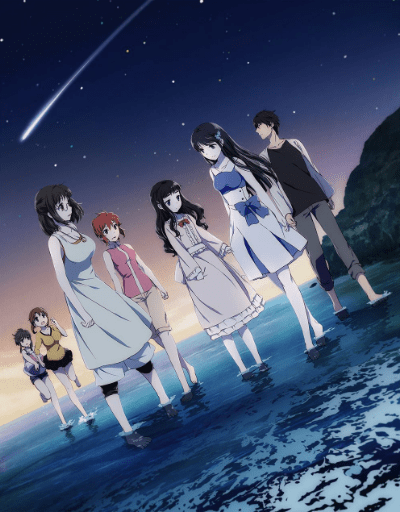 The Irregular at Magic High School The Movie: The Girl Who Calls the Stars Anime Movie of the Year
