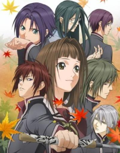 Fall 2012 Anime Retrospective - YouTube