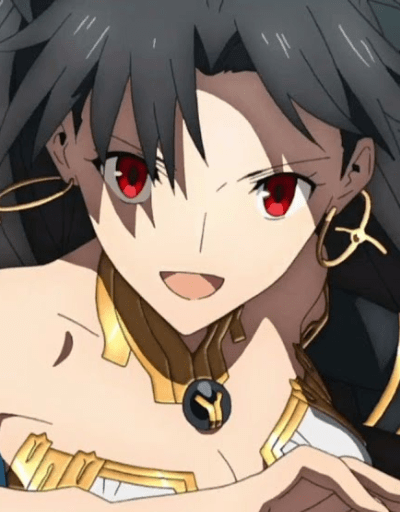 ISHTAR Supporting Girl of the Year