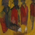 People II 80 x1 00 x 4