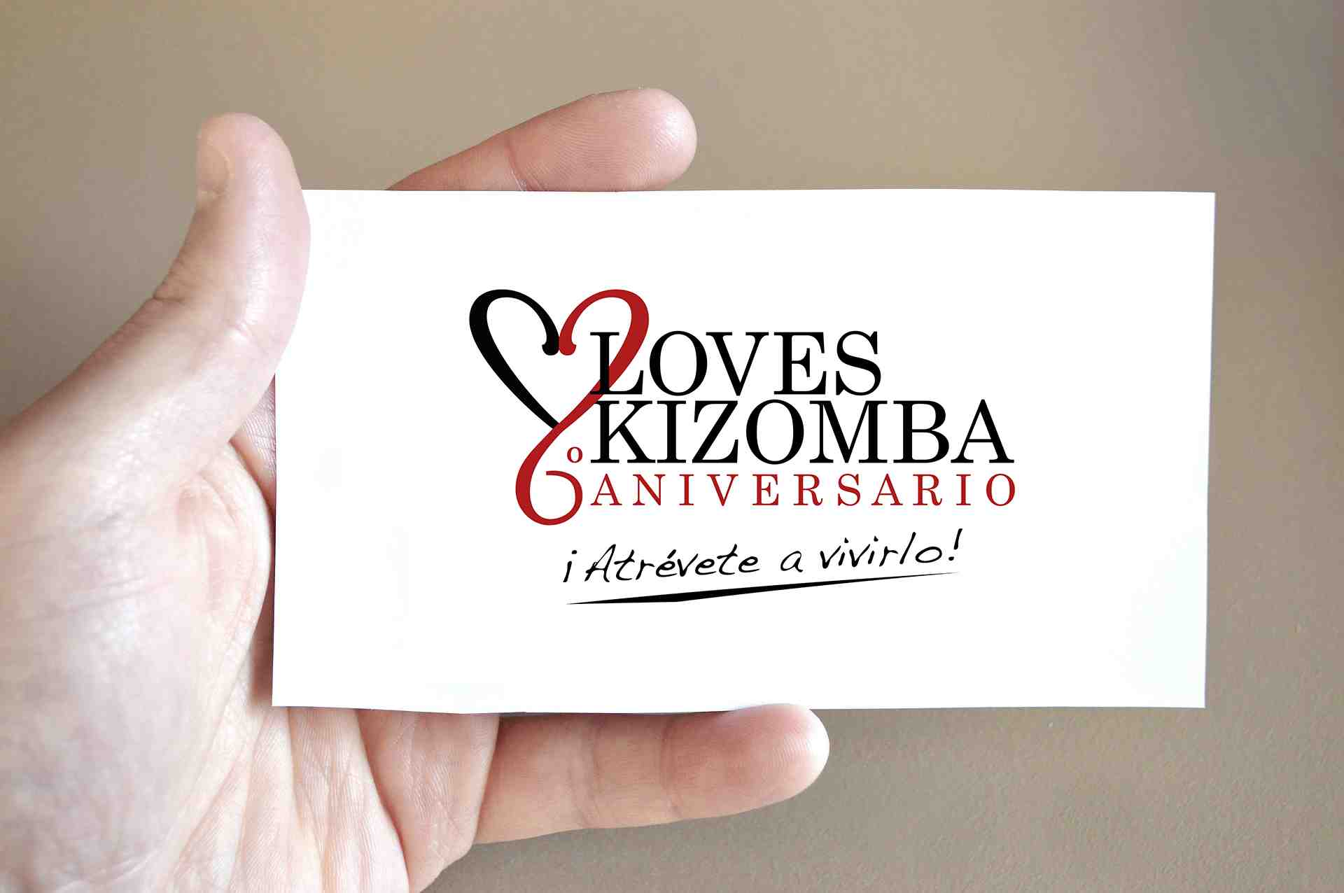 En Febrero Regala Loves Kizomba