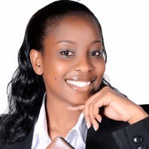 Ms. Juliet Obaga Nyang'ai