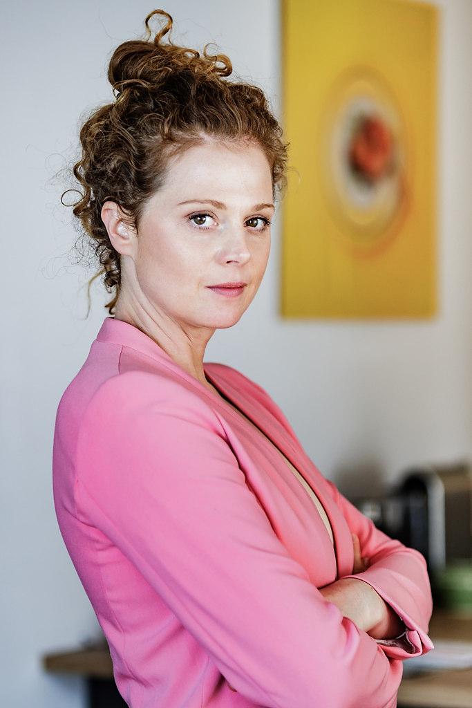 Anja Antonowicz, 2018