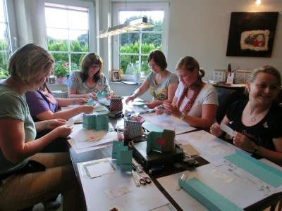 Workshop-Impressionen