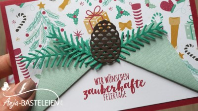 Produktpaket Tannenzauber #143497 - Christmas Pines