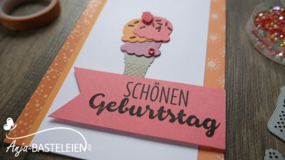 "Produktpaket ""Eis, Eis, Baby!"" #145183 - Cool Treats"