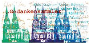 Köln, Gedankensammler