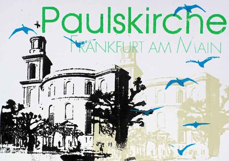 Frankfurt am Main Paulskirche