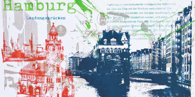 Hamburg Hansestadt