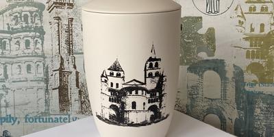 Urne Dom, Trier