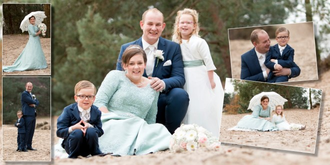 Bruids Reportages