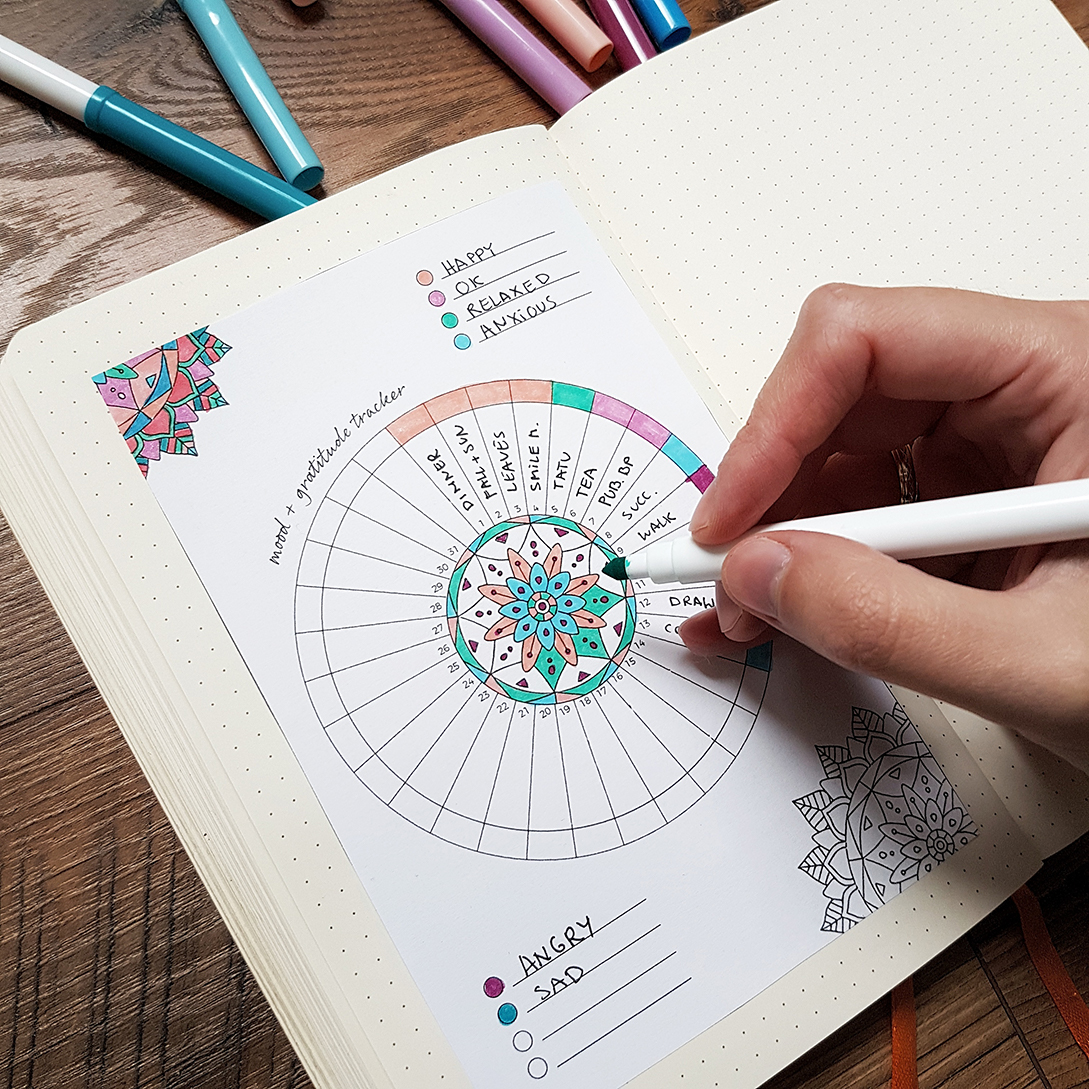 Free Bullet Journal Printables That Ll Make Your Bujolife