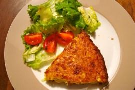 47. Kartoffelkuchen