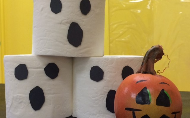 Halloween Arts & Crafts For Kids