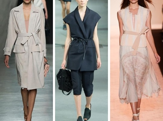 How The Modern Mompreneur Styles This Season's Trends