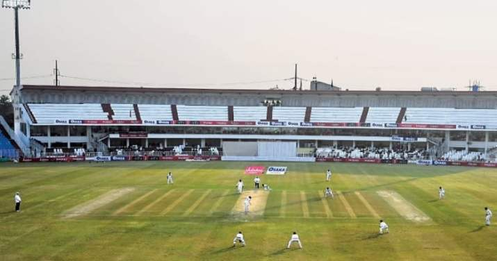 Smog in Lahore: T20 matches against Zimbabwe shifted to Rawalpindi