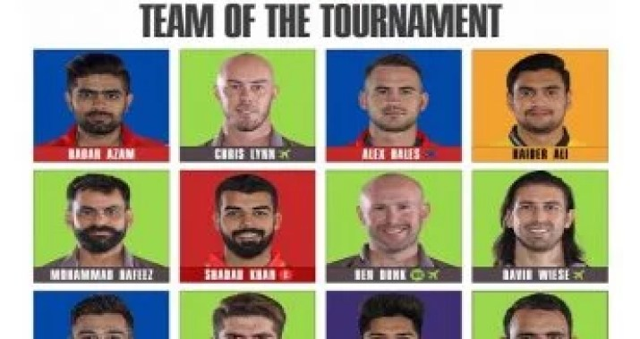 Announces of world renowned commentators for PSL 2021