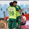 Pak Beat SA By 9 Wicket In The 3rd T20 And Took A 1-2 Lead