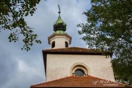 Chapel Mali Grad