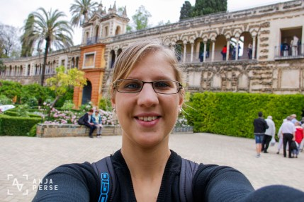 Alcazar palace (Game of Thrones set for Dorne), Seville, Spain