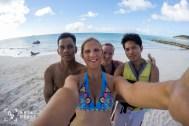 Let's go for a jet ski ride, Coconut Grove, Antigua, Caribbean