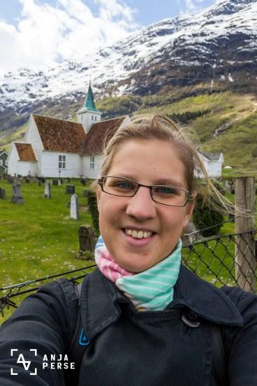 Olden, Norway