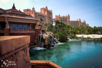 Another place ticked off my bucket list. I made it to Atlantis and I loved everything about it!