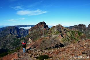 Parque Natural da Madeira