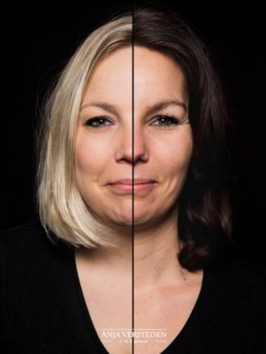 Combinatie portret fotograaf Liempde
