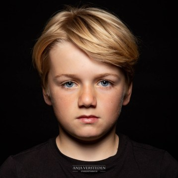 Fotostudio Kinderfotografie