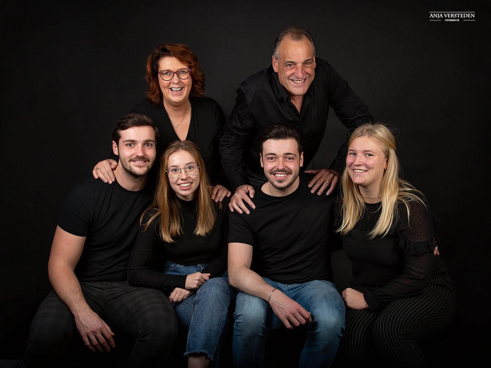 Famieliefotograaf