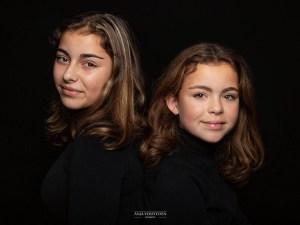 Tijdloos kinderportret | Kinderfotograaf