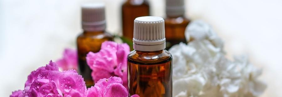 Ätherische Öle für dein wohlbefinden nutzen