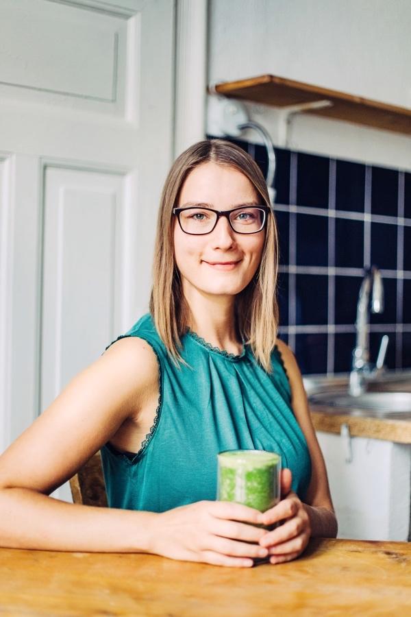 Anja Zawadzki Detoxexpertin und Ernährungsberaterin