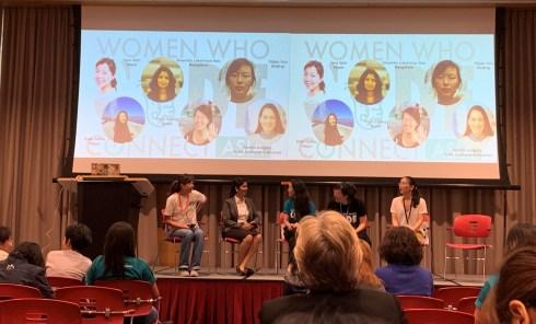 Women Who Code Directors