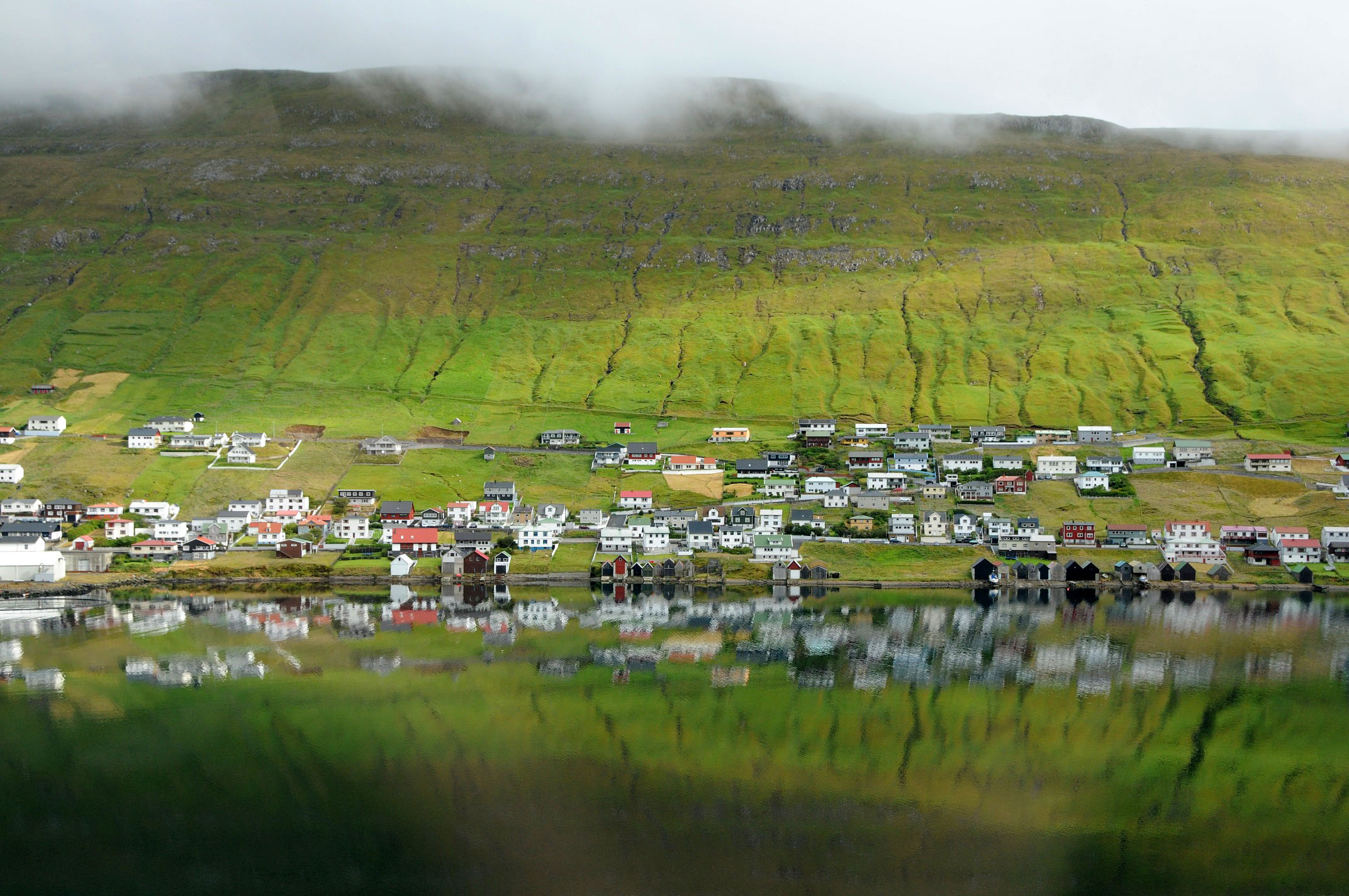 ANJCI ALL OVER | Visiting the Faroe Islands Second time around