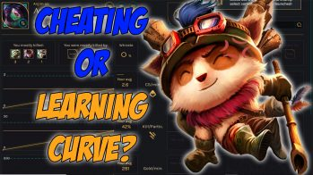 Is Overwolf League of Legends FaceCheck Cheating or Learning Curve