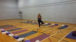Gentle Yoga Askern