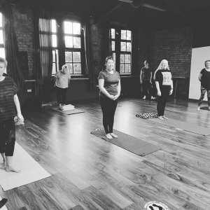 Beginners Gentle Yoga Course 'In studio'  6.45-8pm ( 5 weeks ) starts Thurs 23 Sep, 2021