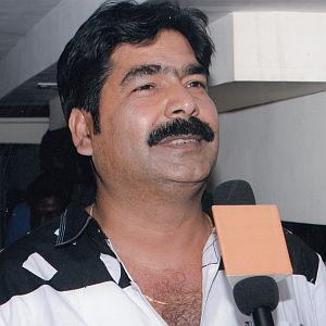 SanjayMishra