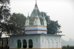 लोहार जाति का मन्दिर