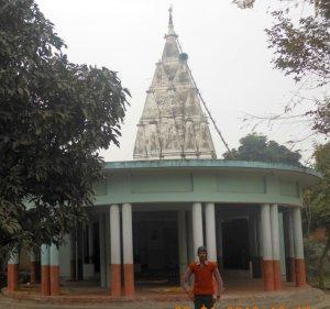 यादव जाति का मंदिर, देवलास